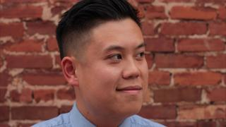 Barry Chong is a writer at The Works Design Communications.