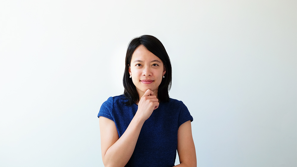 Shu Yi Chu is the Sustainability Manager at Corporate Communications firm The Works Design Communications.