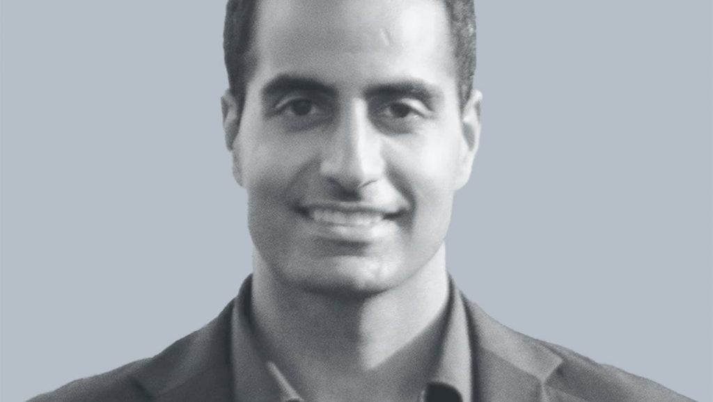 Uzair Jaffer, Sustainability Analyst